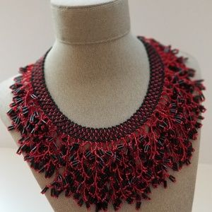 Red Necklace